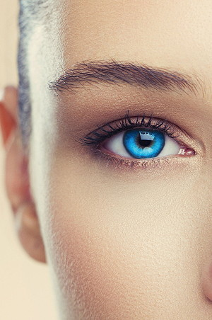 Contact lenses at Infinity Eyecare